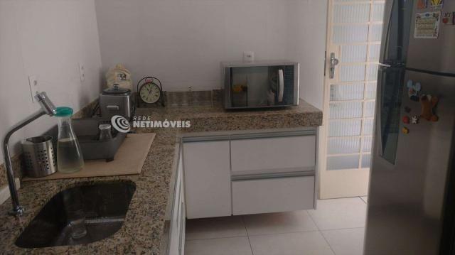 Casa à venda com 4 dormitórios em Itapoã, Belo horizonte cod:640711 - Foto 7