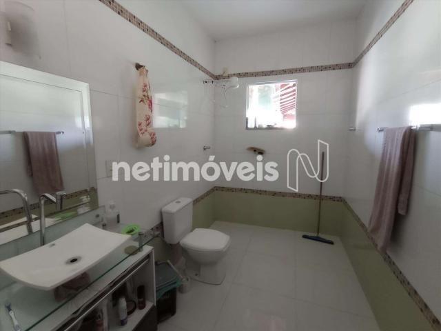 Casa à venda com 3 dormitórios em Céu azul, Belo horizonte cod:826626 - Foto 10