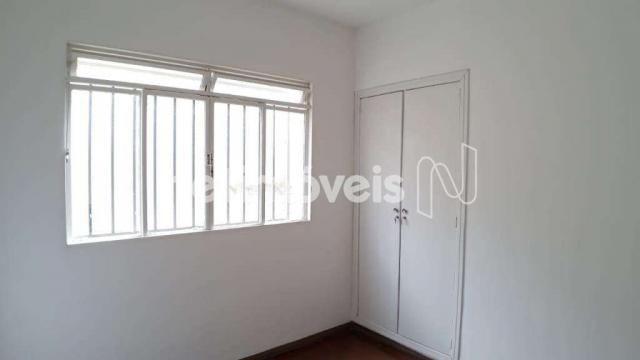 Apartamento à venda com 3 dormitórios em Caiçaras, Belo horizonte cod:354161 - Foto 9