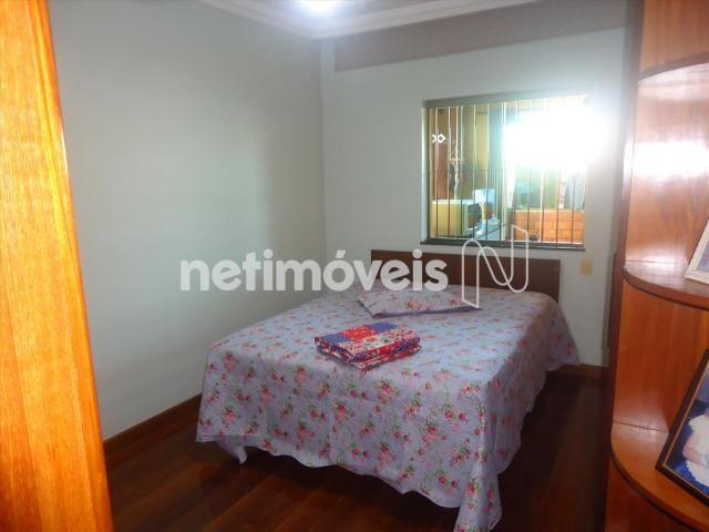 Casa à venda com 3 dormitórios em Céu azul, Belo horizonte cod:758462 - Foto 8