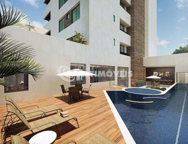 Apartamento à venda com 4 dormitórios em Ouro preto, Belo horizonte cod:641691 - Foto 7