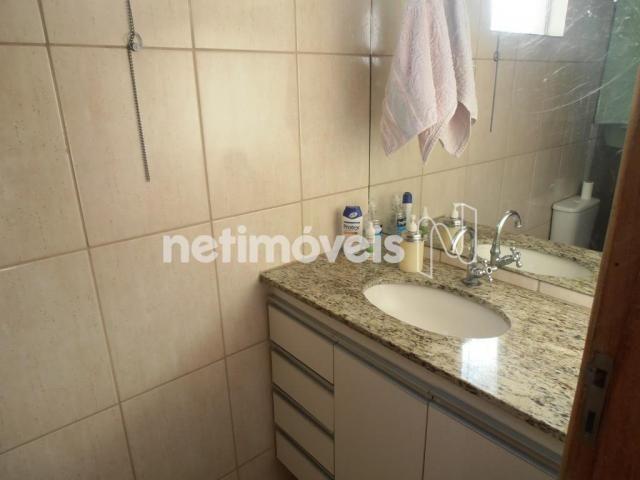 Apartamento à venda com 2 dormitórios em Castelo, Belo horizonte cod:122859 - Foto 11