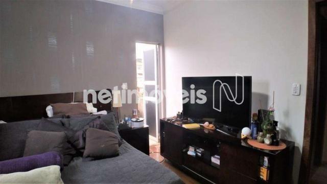 Apartamento à venda com 4 dormitórios em Jardim américa, Belo horizonte cod:548203 - Foto 9