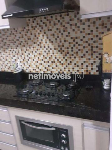Casa de condomínio à venda com 3 dormitórios em Dona clara, Belo horizonte cod:851360 - Foto 9