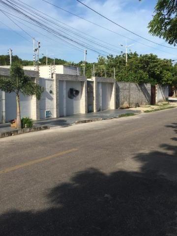 Casa com 3 dormitórios à venda, 140 m² por R$ 430.000 - Urucunema - Eusébio/CE