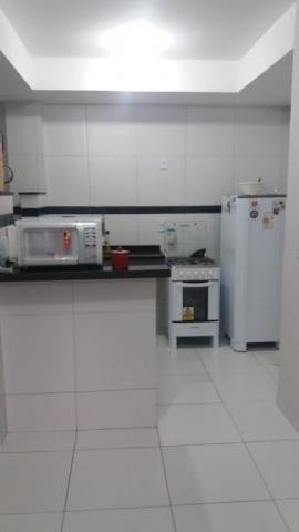 Apartamento à venda, 62 m² por R$ 150.000,00 - Mangabeira - Eusébio/CE - Foto 14