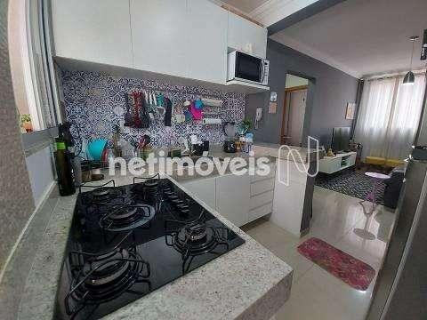 Apartamento à venda com 3 dormitórios em Castelo, Belo horizonte cod:832743 - Foto 6