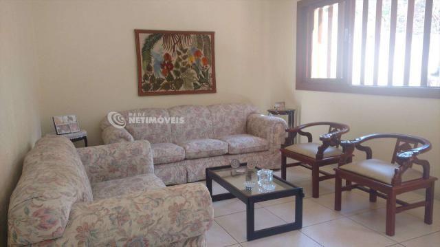 Casa à venda com 4 dormitórios em Itapoã, Belo horizonte cod:640711 - Foto 2