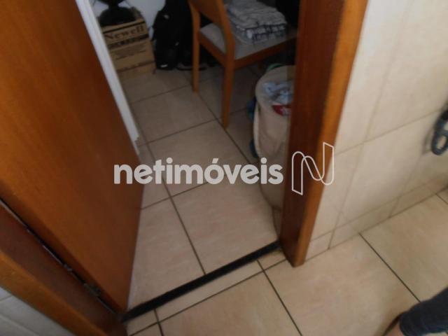 Apartamento à venda com 2 dormitórios em Castelo, Belo horizonte cod:122859 - Foto 19