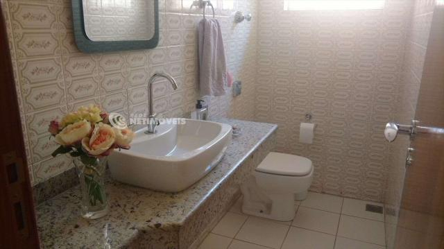 Casa à venda com 4 dormitórios em Itapoã, Belo horizonte cod:640711 - Foto 6