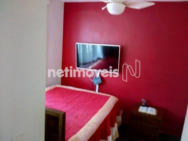 Apartamento à venda com 2 dormitórios em Dona clara, Belo horizonte cod:713130 - Foto 5
