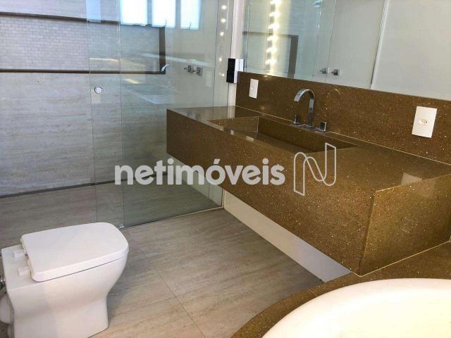 Casa à venda com 5 dormitórios em Dona clara, Belo horizonte cod:814018 - Foto 14