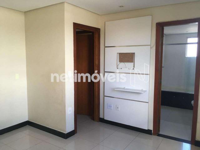 Apartamento à venda com 3 dormitórios em Dona clara, Belo horizonte cod:838434 - Foto 4