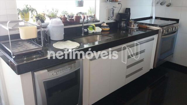 Apartamento à venda com 4 dormitórios em Castelo, Belo horizonte cod:131599 - Foto 18