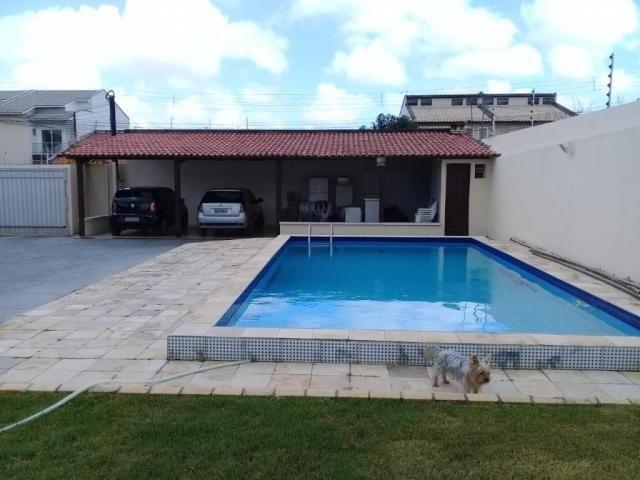 Casa Plana, 272 m², Campo Society, Rua Privativa no Eusébio... - Foto 9