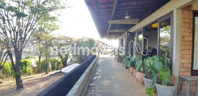 Casa à venda com 4 dormitórios em Jardim atlântico, Belo horizonte cod:828960 - Foto 9