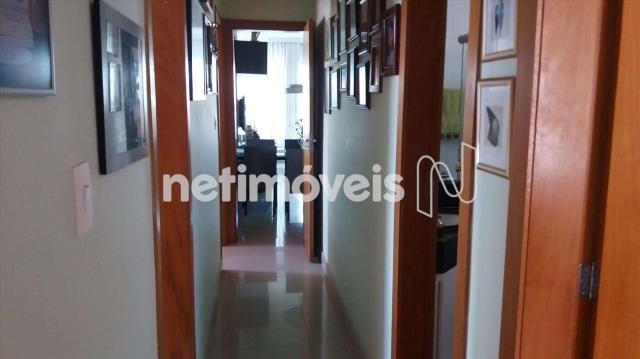 Apartamento à venda com 4 dormitórios em Castelo, Belo horizonte cod:131599 - Foto 12