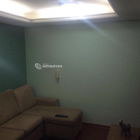 Apartamento à venda com 2 dormitórios em Santa mônica, Belo horizonte cod:623671 - Foto 3