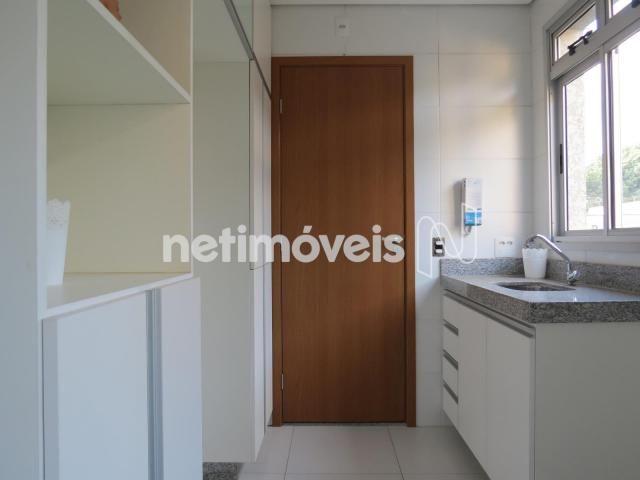 Apartamento à venda com 3 dormitórios em Santa efigênia, Belo horizonte cod:468198 - Foto 6