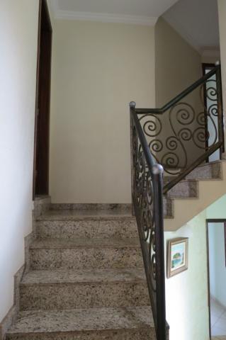 Casa à venda com 4 dormitórios em Mangabeiras, Belo horizonte cod:555389 - Foto 5