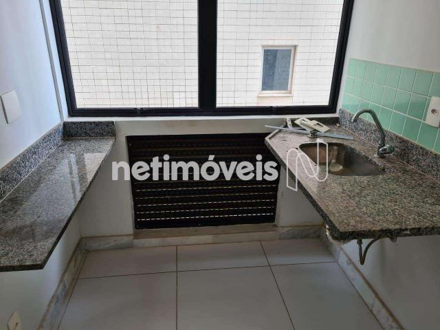 Escritório para alugar em Vila da serra, Nova lima cod:711865 - Foto 2