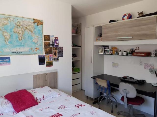 Casa com 3 dormitórios à venda, 110 m² por R$ 310.000 - Tamatanduba - Eusébio/CE - Foto 12