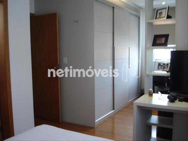 Apartamento à venda com 3 dormitórios em Santa efigênia, Belo horizonte cod:527266 - Foto 10
