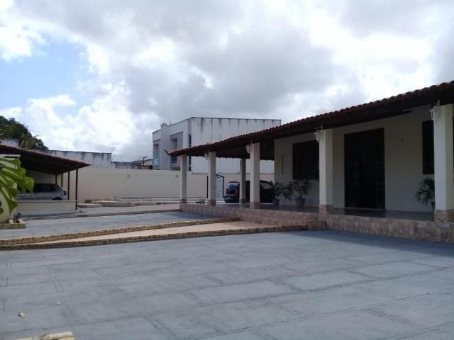 Casa Plana, 272 m², Campo Society, Rua Privativa no Eusébio... - Foto 6