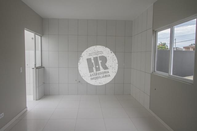 Casa com 2 dormitórios à venda, 48 m² por R$ 220.000,00 - Riviera - Matinhos/PR - Foto 8