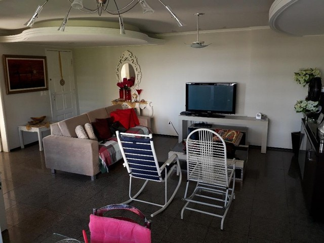 Apartamento residencial à venda, Dionisio Torres, Fortaleza. - Foto 11