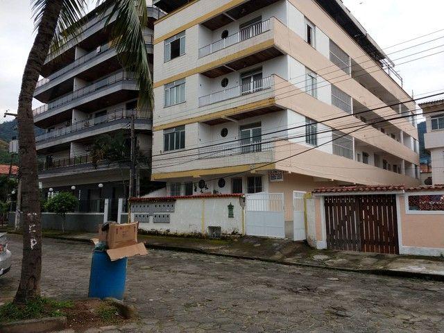 Apartamento para venda com 55 metros quadrados com 1 quarto em Centro - Mangaratiba - RJ