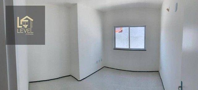 Casa com 2 dormitórios à venda, 77 m² por R$ 163.000,00 - Lt Parque Veraneio - Aquiraz/CE - Foto 5