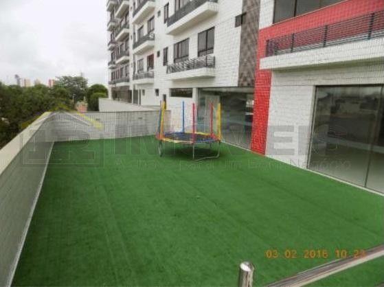 Apartamento para Locação em Teresina, JÓQUEI, 2 dormitórios, 1 suíte, 1 banheiro, 1 vaga - Foto 14