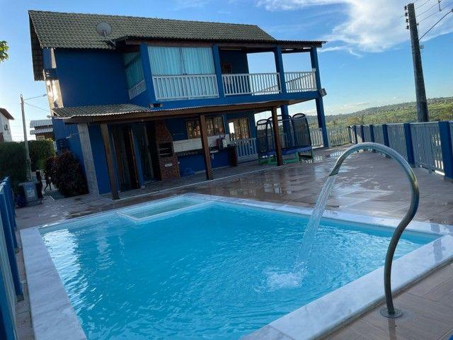 Casa com piscina aquecida em Condomínio em Gravatá - Foto 5