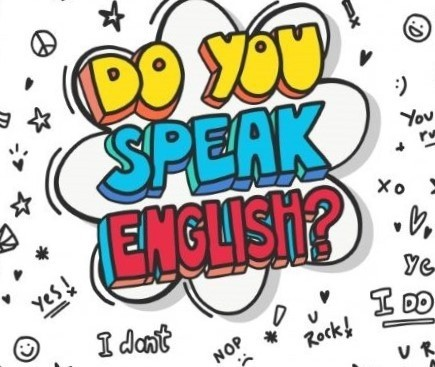 Aulas de inglês definitivas!