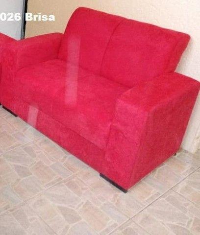 Sofá de 2 lugares - Foto 2