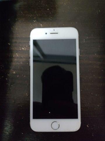 iPhone 6 (não liga mais)