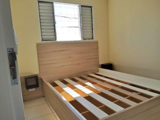 Lindo Apartamento Residencial Itaperuna Todo Planejado Próximo AV. Três Barras - Foto 7
