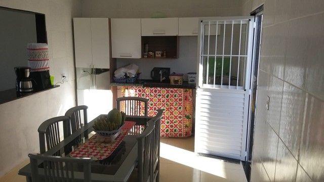 Excelente Casa, 03 Quartos Suítes, 02 Vagas em Bezerros, Aceito Automóvel ou Imóvel - Foto 4