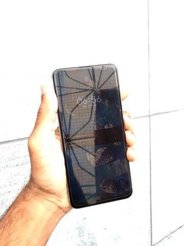 Zenfone 6 64gb com nota fiscal e caixa - Foto 5