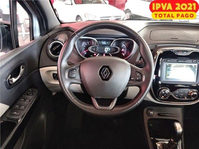 Renault Captur 2020 1.6 16v sce flex intense x-tronic - Foto 8