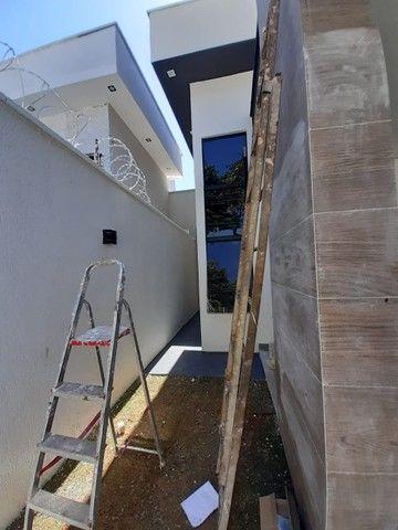 Casa para venda possui 106 metros quadrados com 3 quartos em Vila Paraíso - Goiânia - GO - Foto 18