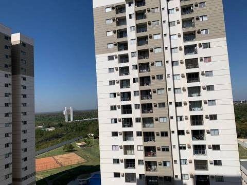 Residencial Jardim Beira Rio , 3 Quartos sendo 1 suíte