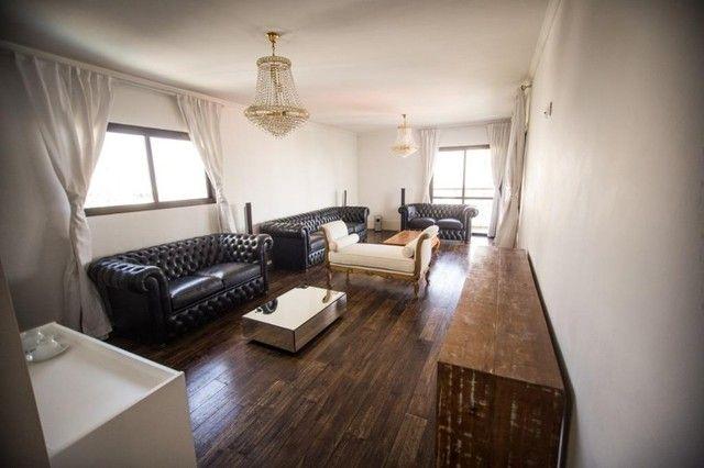 Apartamento com 4 dormitórios à venda, 175 m² por R$ 760.000 - Morumbi - São Paulo/SP - Foto 2