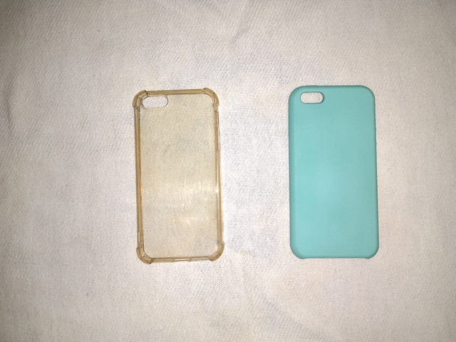 iPhone SE  - Foto 5