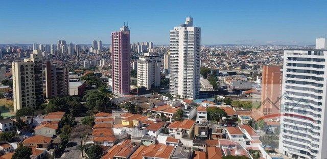 Apartamento c/4 suítes venda ou locação, 490 m² - Bosque da Saúde - São Paulo/SP - Foto 15