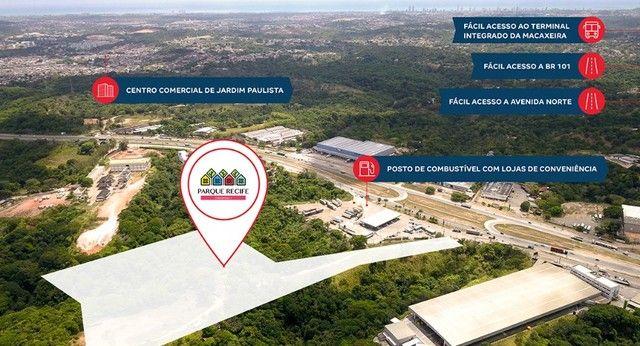 LC- Residencial Parque Recife. Vem Conhecer! - Foto 3