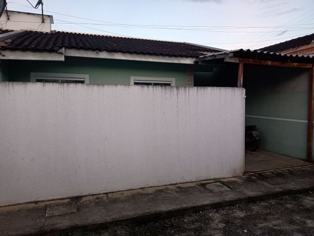 Vendo Casa no bairro Vila Garcia