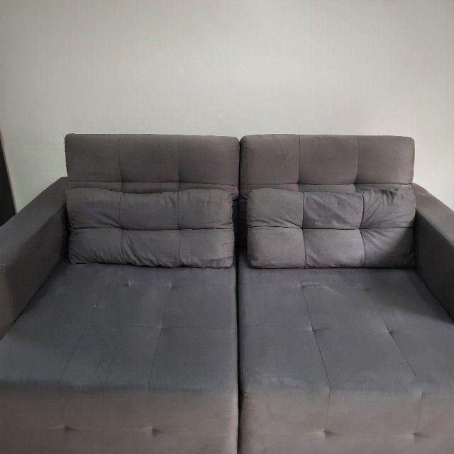 Limpeza e Higienização de sofás, cadeiras e Colchões, etc...