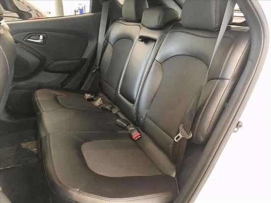 Hyundai Ix35 2022 2.0 mpfi gl 16v flex 4p automático - Foto 6